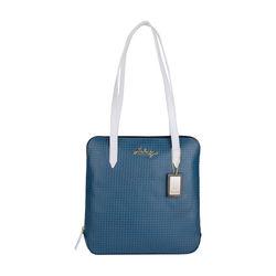 Nairobi Handbag,  blue