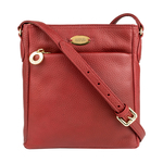 Lucia 03 Women s Handbag, Cow Deer,  red
