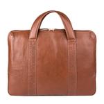 Laptop Sleeve 17b Men s Laptop Bag, Regular,  tan