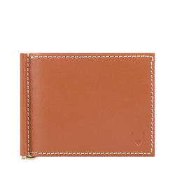376-315 MC SB MENS WALLET DENVER,  tan