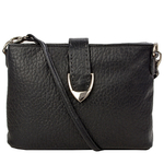 Norah W1-616 Sling bag,  black, pebble