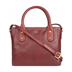 Taylor 03 Satchel,  red