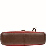 Sb Aurora 03 Ge Women s Handbag Snake,  red