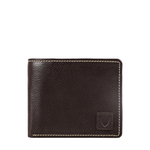490 01 Sb Men s Wallet Regular Printed,  brown
