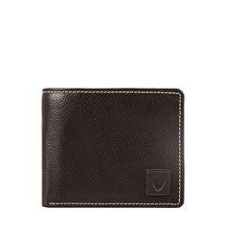 490 01 Sb Men's Wallet Regular Printed,  brown