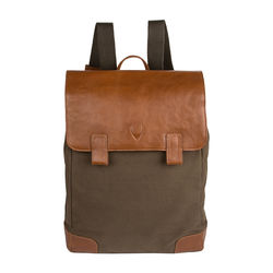 Tuareg 04 Backpack,  desert palm
