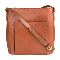 Liscio 03 Handbag,  tan
