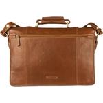 Parker 03 Briefcase, regular,  tan
