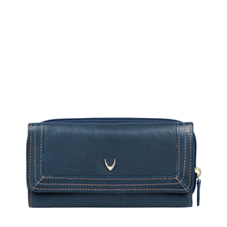 CERYS W3 RF WOMENS WALLET ROMA,  midnight blue