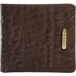 260-010 (Rf) Men's wallet,  brown