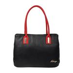 Opal 02 Women s Handbag, Cow Deer,  black