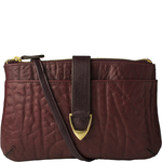 Yangtze W3 Women s Wallet, Elephant Ranch,  aubergine, elephant