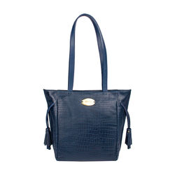 Ee Penelope 02 Tote,  midnight blue