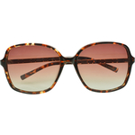 Riviera Women s sunglasses,  havana