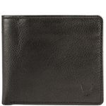 17 Men s Wallet, Regular,  black