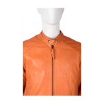 Beckham Men s Jacket Lamb, XXL,  tan
