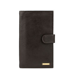 Ee 229-1041/2Sc Men's wallet, manhattan,  black