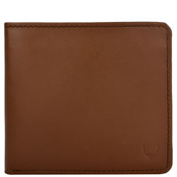 17 Men's Wallet, Ranch,  tan