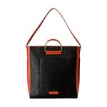 Candy 01 Women s Handbag, Lamb,  black