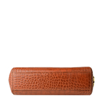 Bonnie 02 Women s Handbag, Croco Melbourne Ranch,  tan