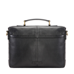 MERLIN 03 BRIEFCASE REGULAR,  black