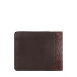 274 017 Ee Men s Wallet Regular,  brown