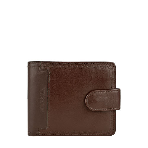 282-L103F(Rf) Men s Wallet Soho,  brown
