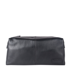 CWB 004 Washbag Regular,  black