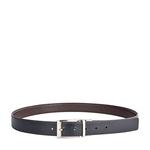 Antonio Men s Belt, Sow Ran, 34-36,  brown