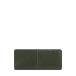 HIDESIGN X KALKI EDGE W1(RFID) WOMEN S WALLET SOHO,  emerald green
