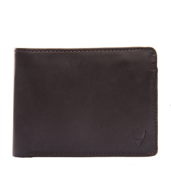 L103 N (Rfid) Men's Wallet, Melbourne Ranch,  brown