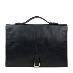 Ace Briefcase, regular,  black