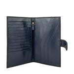 Ee 229-1041/2sc Men s Wallet, Camel,  black