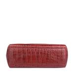 Sb Gisele 01 Women s Handbag, Croco Melbourne Ranch,  red