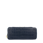 Mb Ginny Women s Handbag, Croco Melbourne Ranch,  midnight blue