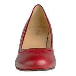 Bardot Women's Shoes, Ranchero,  red