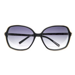 Riviera Women's sunglasses,  black