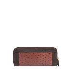 Libra W2 Sb (Rfid) Women s Wallet Melbourne Ranch,  brown