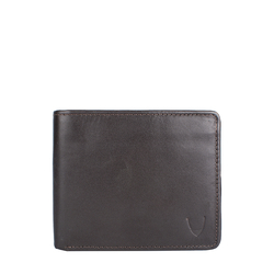 490 (RFID) MEN'S WALLET RANCH,  brown