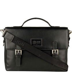 Stephenson 05 Crossbody,  black