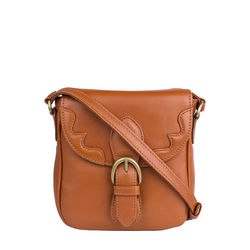 Hemlock 03 E. I Sling bag,  tan