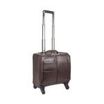 Gear 01 Wheelie bag,  brown