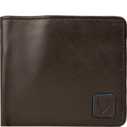 278-L107F Men's wallet,  brown, roma