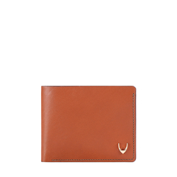 314 03 MC (RFID) MENS WALLET DENVER,  tan