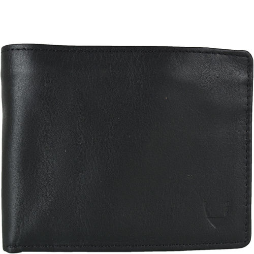 L106 (Rf) Men s wallet,  black