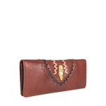Swala W2 (Rfid) Women s Wallet, Kalahari Mel Ranch,  brown