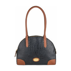 SATURN 03 SB Handbag,  black