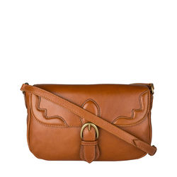 Hemlock 01 E. I Handbag,  tan