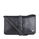 Heather W3 (Rfid) Women s Wallet, Ranch,  black