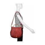 Kiboko 01 Women s Handbag, Kalahari,  red
